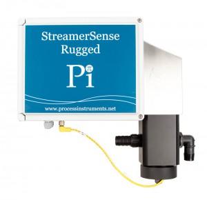 StreamerSense Rugged