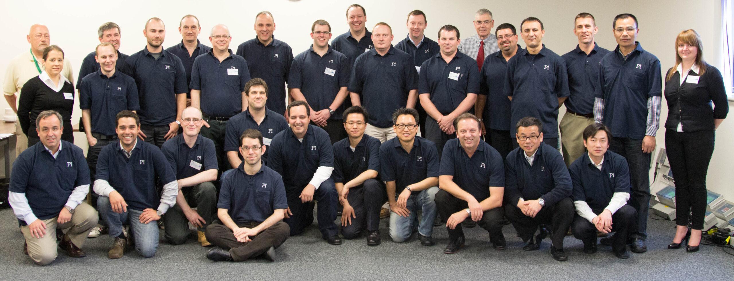 Distributor Meeting Group Pic 2013