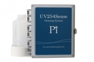 UV254 Cleaning system